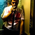 Retrato Tim Asato 2012
